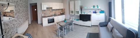 Noclegi/mieszkanie Kartuzy