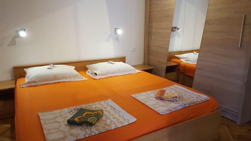 WHITE PELIN-private peaceful apartment near Rijeka