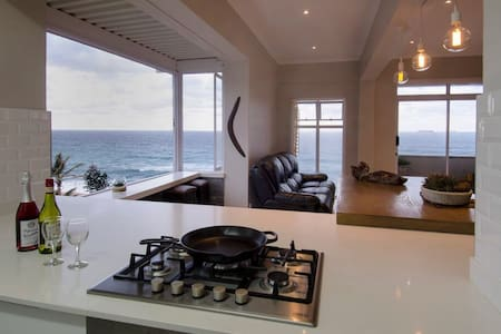 809 Umdloti Resort Stunning Sea Views