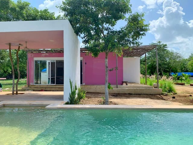 Beautiful, Relaxing country property near Merida
