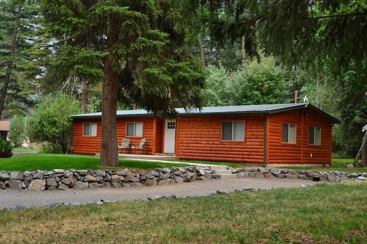 Deer Haven House