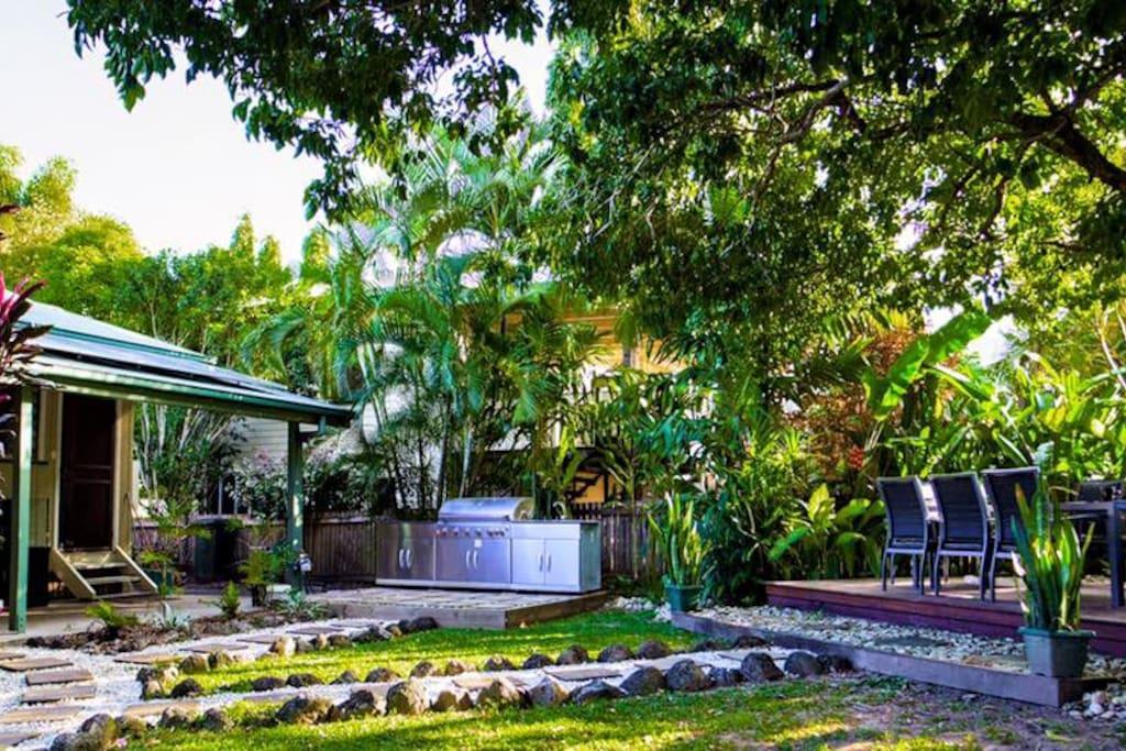 Airbnb ipo date in Brisbane