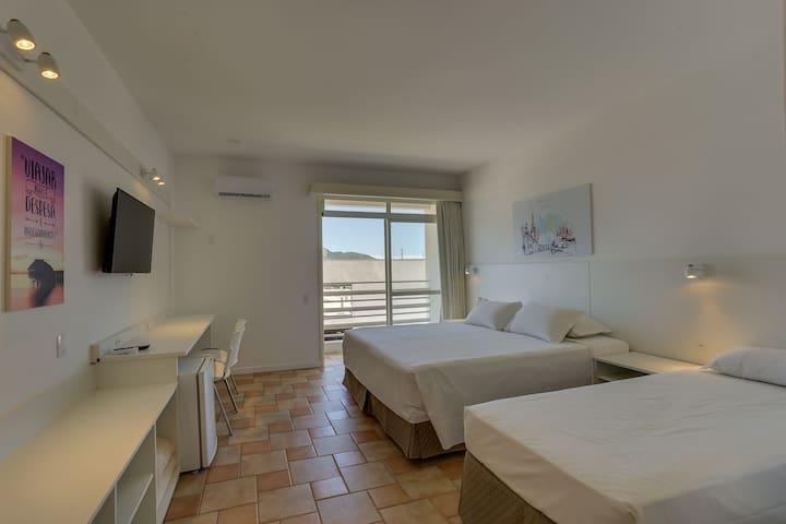 Express Floripa Residence - Apartamento Standard
