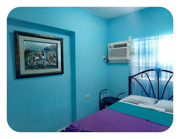 Room for rent, Casa Donalso, Cuba