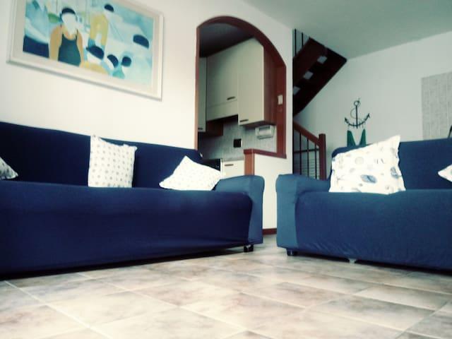 Apartment San Souci, pedestrian area, Grado