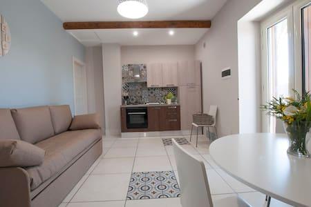 Le case del duca - Casa do suli - Joppolo Giancaxio - Apartment