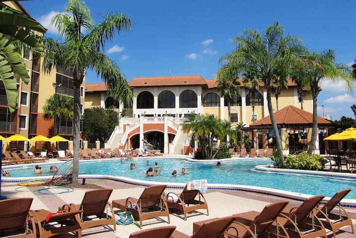 Westgate Lakes Resort and Spa Apartment Sleep 4