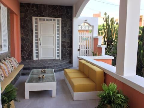 Mejía water front Suite
