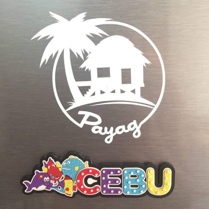 """Payag"" || Your Serene Home in Midtown Cebu"