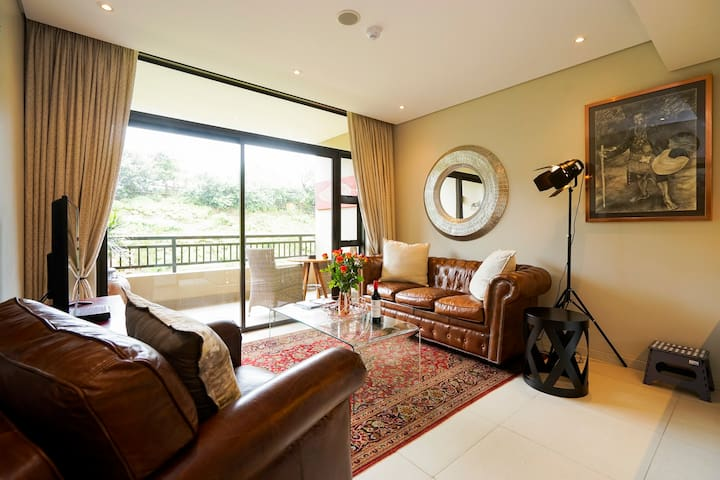 Zimbali Suites 521...you'll feel like royalty! - Durban - Service appartement