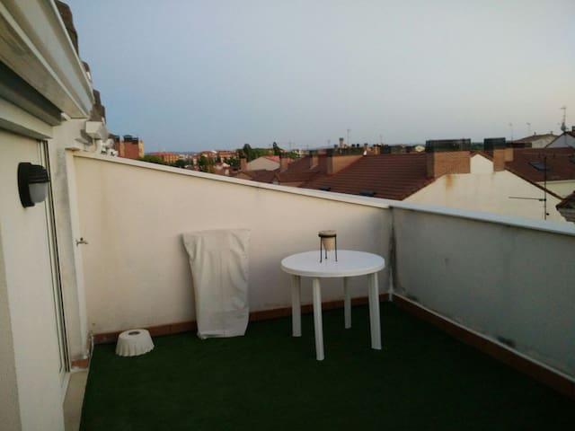 Habitacion doble - Aranda de Duero - Casa
