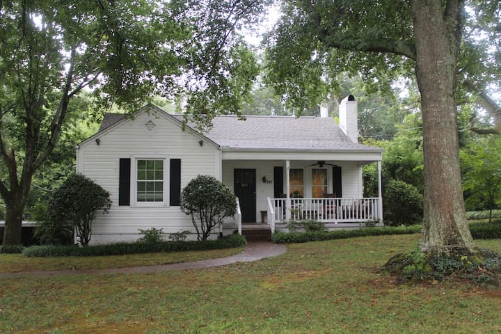 Rutherfordton House - 14 Miles From TEIC