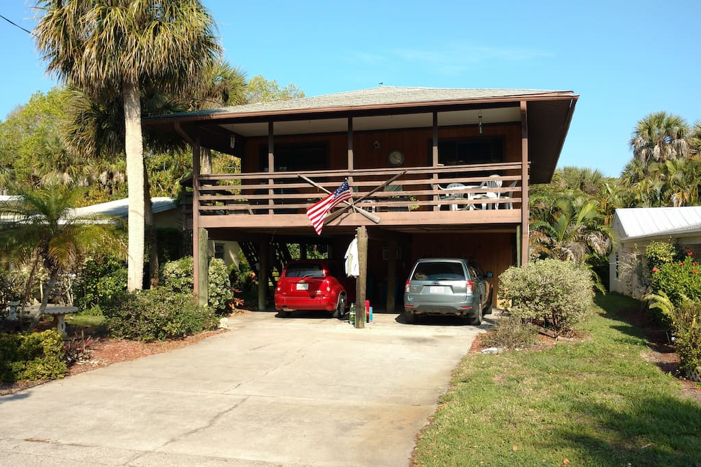 Quiet, Convenient location on Manasota Key. - Houses for ...