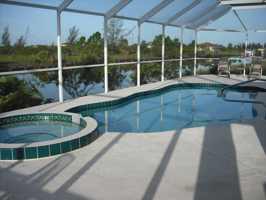 Port Charlotte Villas For Rent