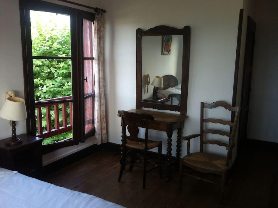 La chambre #10