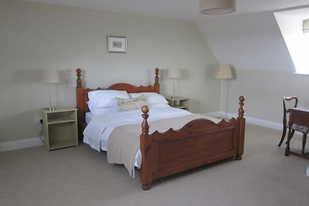 Working Farm B&B in rural location - Bicester - Penzion (B&B)