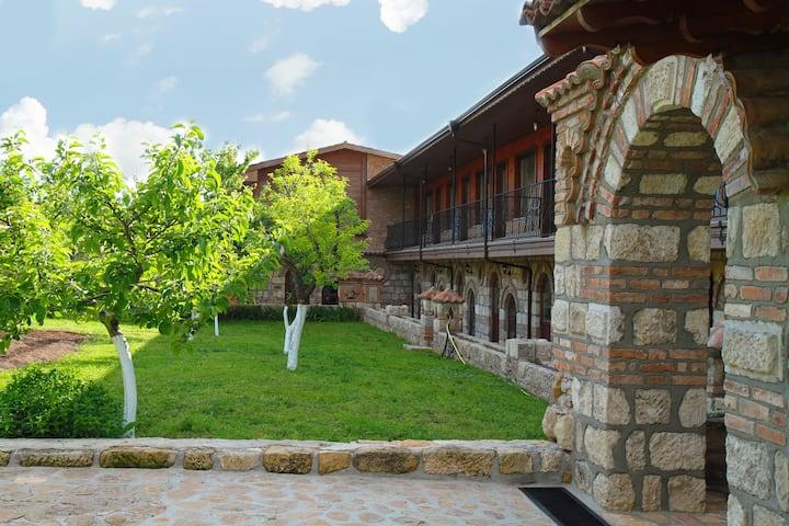 Guest House Imenieto Petrov Dol