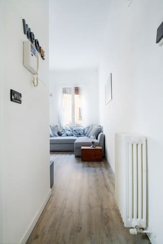 Maison Giulia in San Felice 28, Bologna Downtown