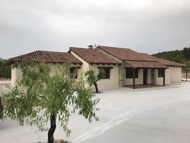 Complejo rural Casa Barriga