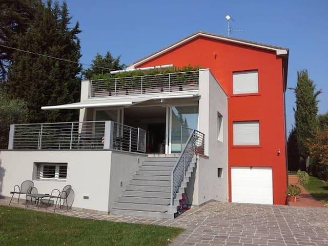 Relais Villa Lèzard - Colà - Oda + Kahvaltı
