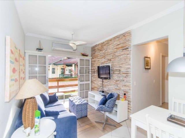 Apartamento em Tabatinga - Cond. Costa Verde