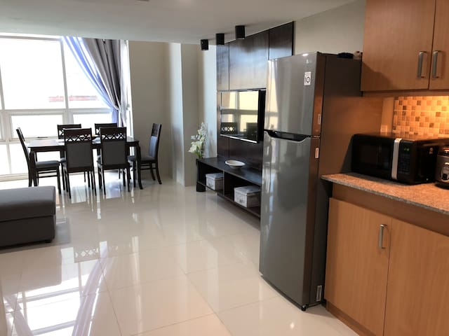Newly Renovated Condo in the Perfect Location