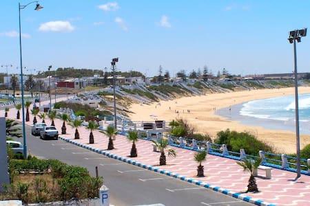Spacious & Near by the beach. The holiday's house. - Sidi Bouzid