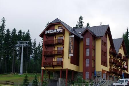 Apartament 2-4 osoby Szklarska Poręba - Szklarska Poręba - Lakás