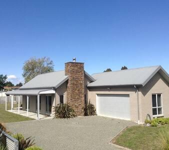 Manapouri Lodge-Complimentary WIFI+ - Manapouri