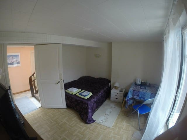 Chambre au cœur d'Espéraza