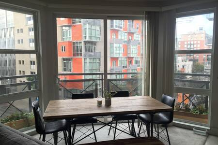 2BD Downtown San Diego Living! - San Diego - Apartment