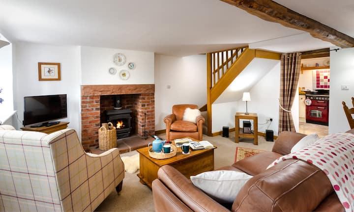 Rosebay Cottage, DACRE