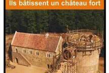 Maison bourguignonne confortable proche d'Auxerre