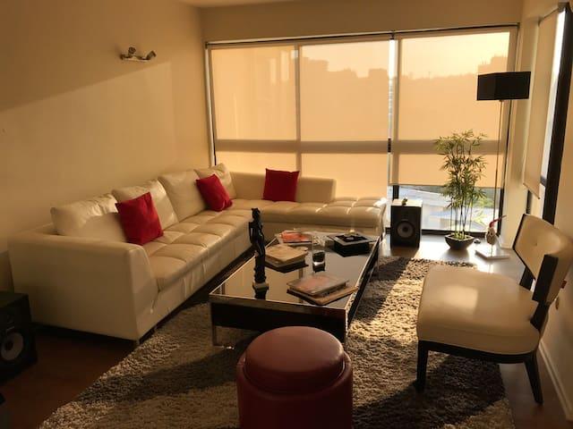 Depto 2 Dormitorios y Parking, Excelente ubicación - Viña del Mar - Wohnung