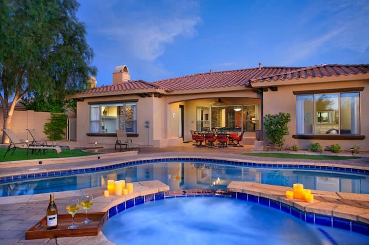 Resort of Phoenix @ The Sierra Sunset Sleeps 20