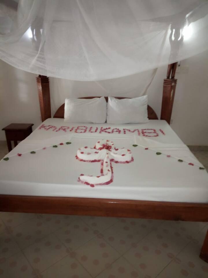 Kambi villas Bed&breakfast near malindi airport
