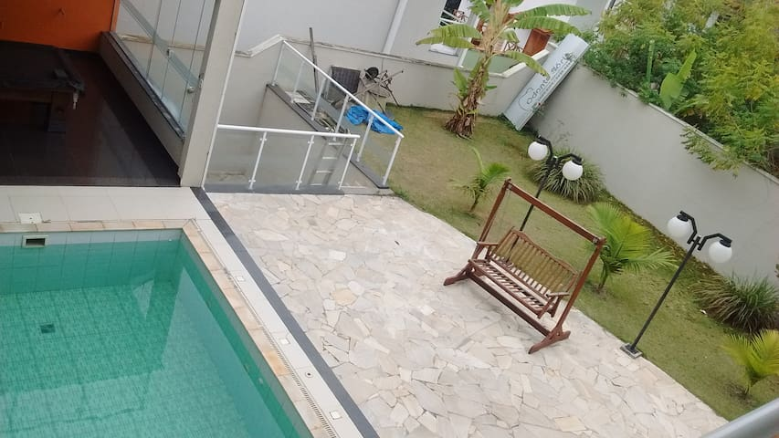 Wonderfull, close to Guarulhos airport confortble - Mogi das Cruzes - Dom