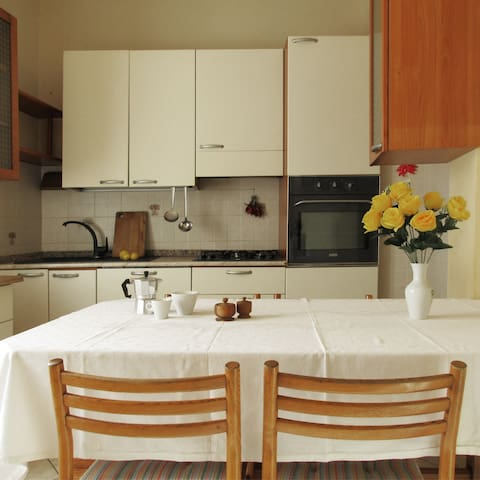 Appartamento luminoso vicino al mare - Loano - Apartamento