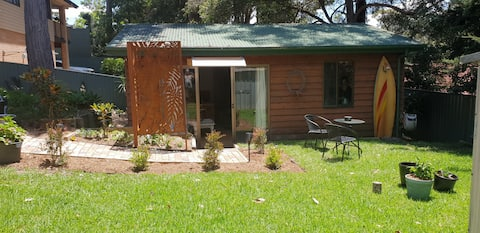 """Mag n pie "" Cottage cosy and private"