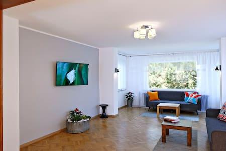 Villa Spreewaldgarten - Lübben (Spreewald) - Apartamento