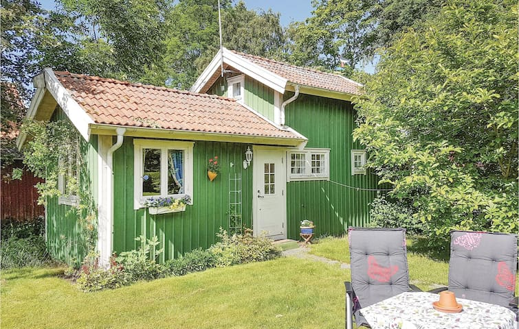 Holiday cottage with 1 room on 36 m² in Onsala