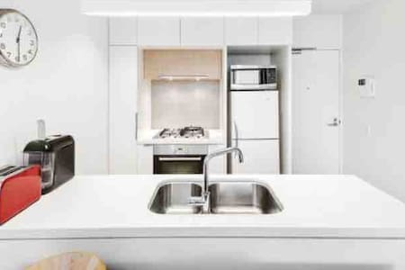 Double Room in Abbotsford Apartment