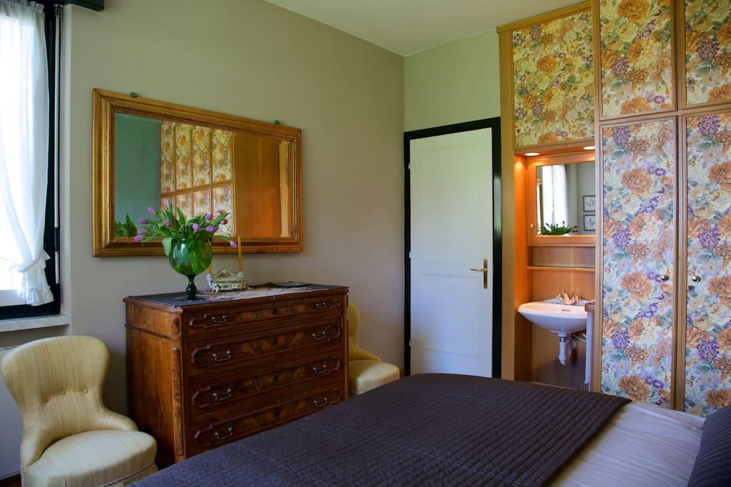 Varenna Room