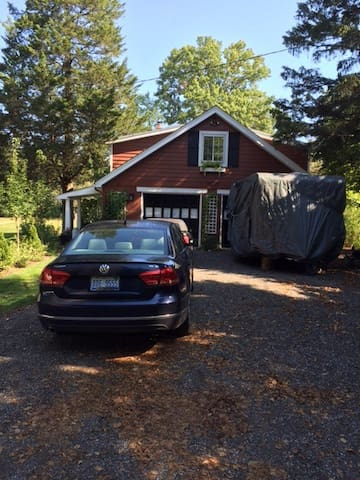 Cottage (refurb. detached garage) - Huron charter Township - Domek parterowy