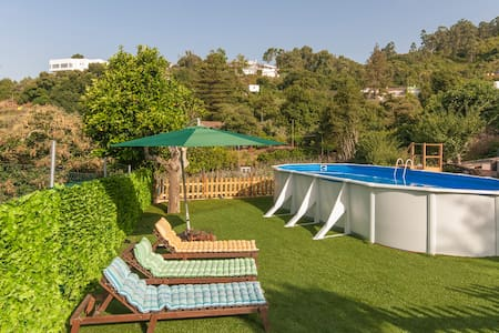Holiday cottage in Valleseco GC0042 - Valleseco - 獨棟