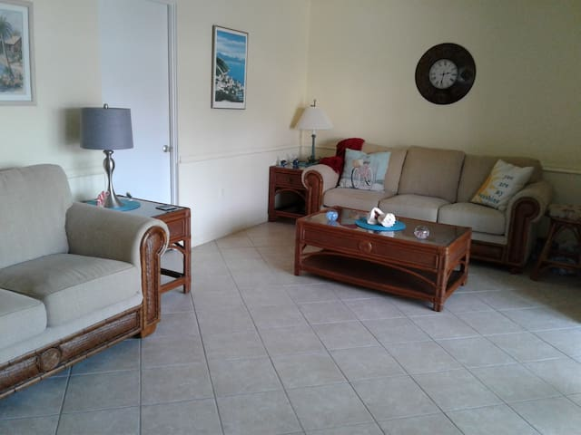 Condo on the water Longboat Key #2