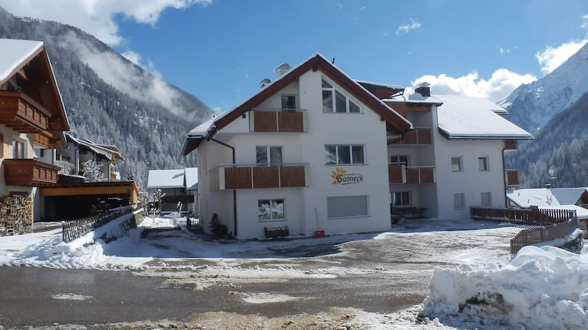 Appartement Sonneck - Lappach
