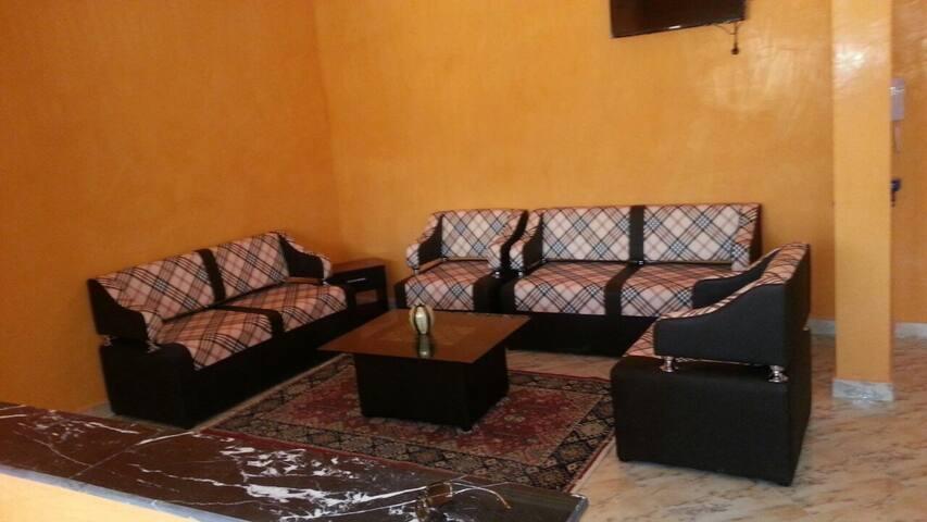 Bel / propre Appartement dans le centre de Meknes - Meknès - Appartement