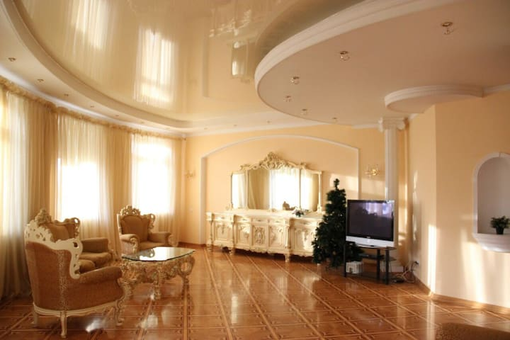 Luxury Apartment in the historical centre