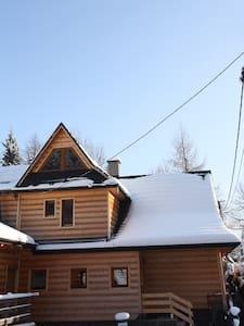 Domek Góralski na Kamieńcu